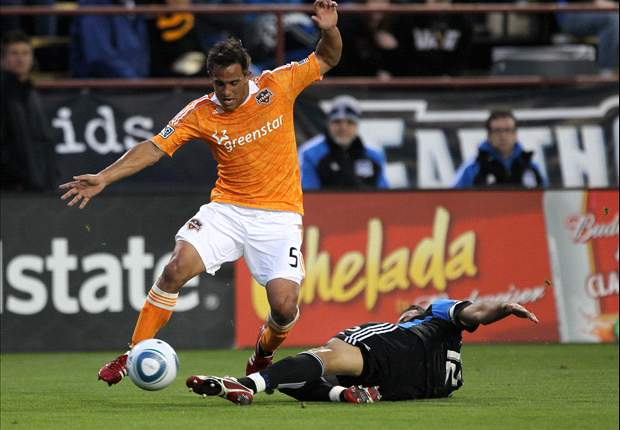 San Jose Earthquakes 2-0 Houston Dynamo: Lenhart leads the charge in Quakes shutout victory