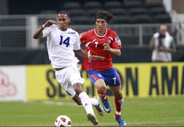 Costa Rica dominates Cuba, 5-0, in Gold Cup opener