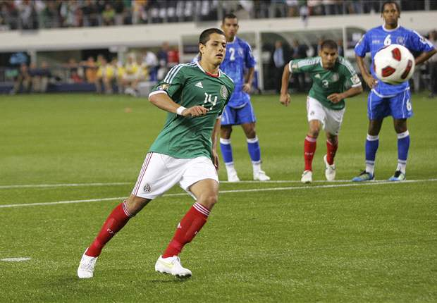 'Chicharito is the hottest striker in the world right now' - Landon Donovan hails in-form Manchester United & Mexico star