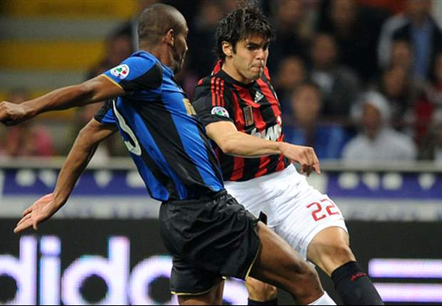 Maicon's Inter future is on hold as Real Madrid are standing still - agent
