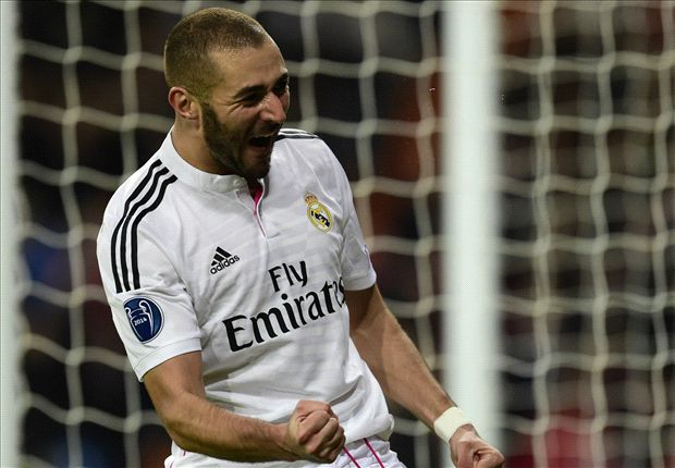 Benzema would be a great signing for Arsenal - Parlour