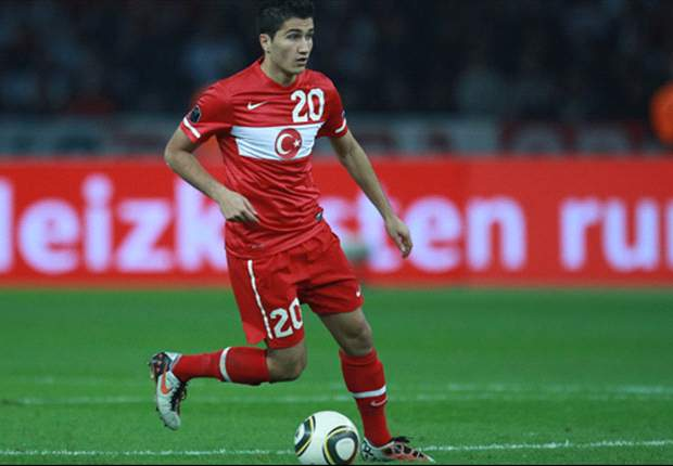 Sahin: Players to blame for Turkey slump