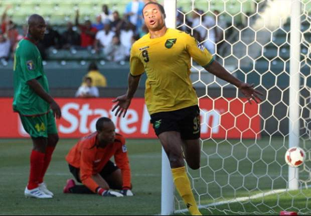 Jamaica 4-0 Grenada: Reggae Boyz batter Spice Boys