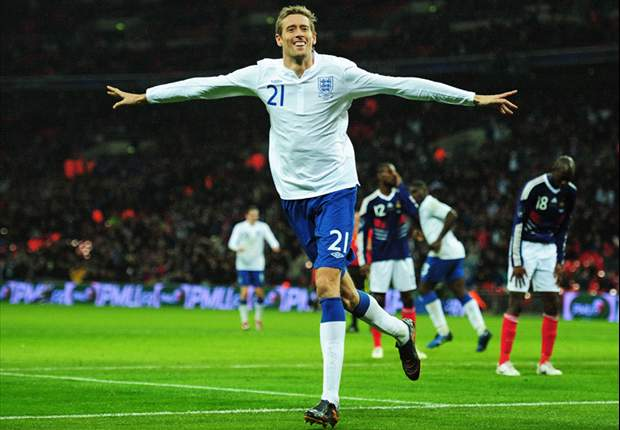 Pulis: Crouch will be spurred on by Euro 2012 snub