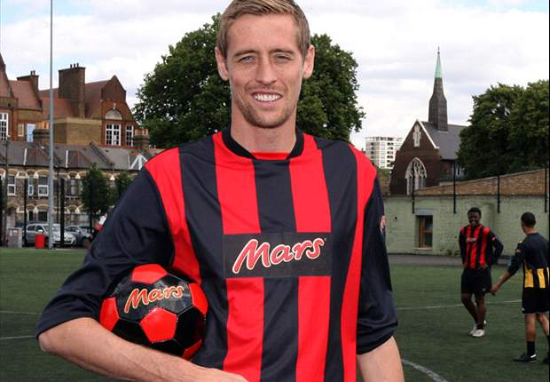 Klub MLS Incar Peter Crouch