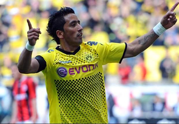 Guangzhou Evergrande ready €15m summer bid for Borussia Dortmund's Barrios - report