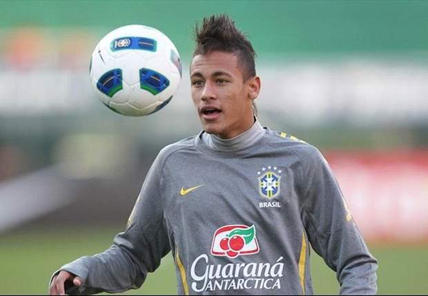 Jadi Terbaik Dunia, Neymar Harus Tinggalkan Brasil