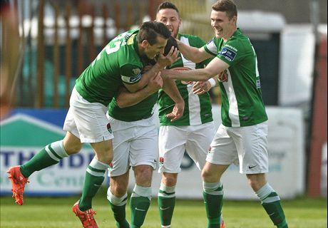 Match Report: Wexford 0-2 Cork