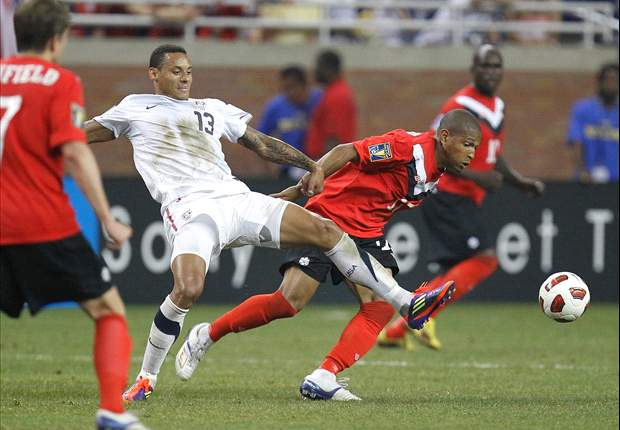 USA 2-0 Canada: Jozy Altidore & Clint Dempsey on target in Gold Cup victory