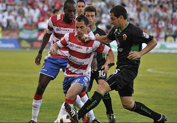 Granada win promotion and return to La Liga after a 35-year absence