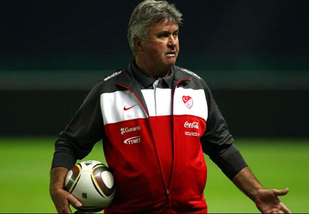 Guus Hiddink takes responsibility for Turkey's 3-0 defeat against Croatia