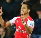 ALEXIS: I want to be handsome