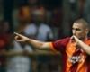 Lazio made bid for Burak Yilmaz - Galatasaray sporting director