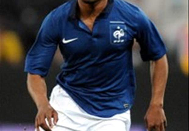 Evra: France should be proud of us