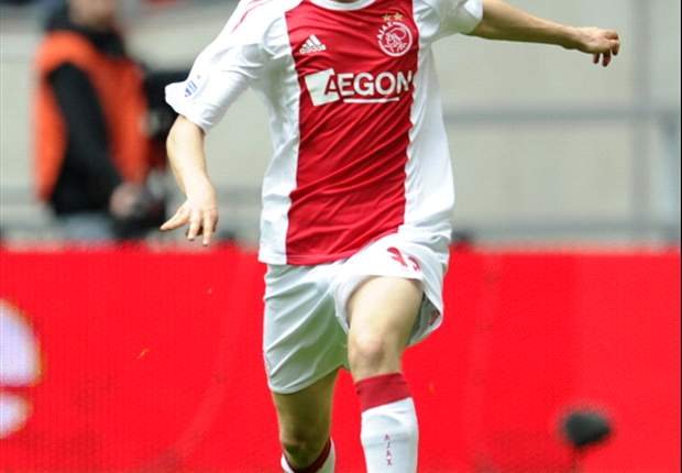Ajax starlet Nicolai Boilesen to miss Manchester United clash