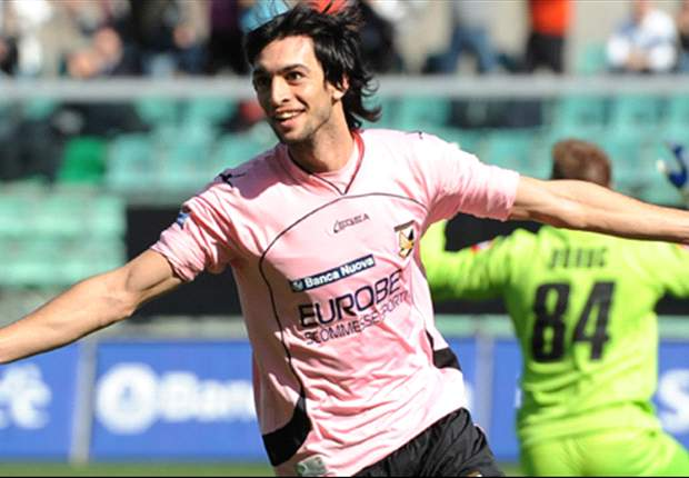 Palermo president Maurizio Zamparini claims no offers have arrived for reported Chelsea & Manchester City target Javier Pastore