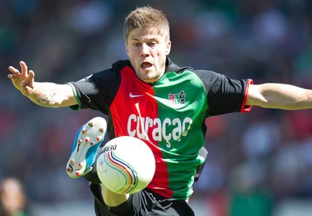 Official: Ajax announce Schone capture