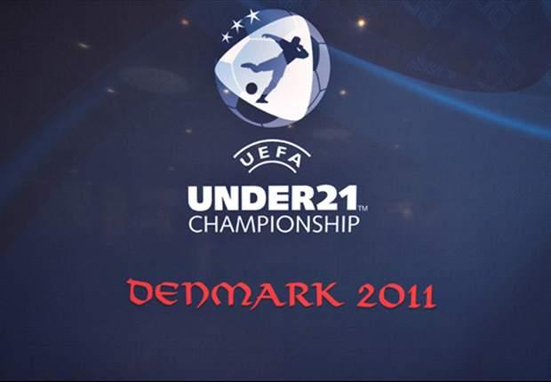 FOKUS Piala Eropa U-21 2011: Ajang Adu Bakat Bibit Muda