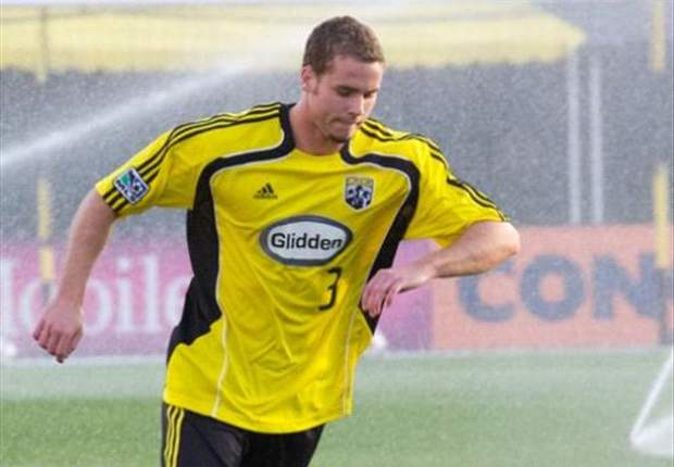 Columbus Crew 0-1 Chicago Fire: Nazarit stoppage time goal earns win for Chicago