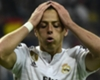 'Chicharito' ha tenido buen cierre con Real Madrid