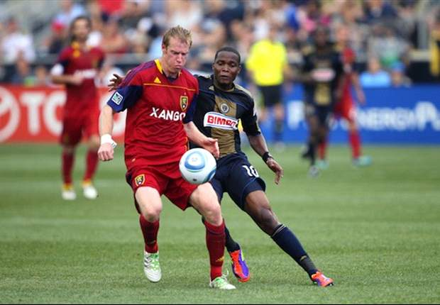Philadelphia Union disappointed with RSL draw