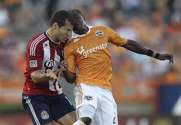 MLS Preview: Chivas USA - Houston Dynamo