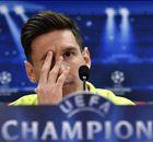 Relive Messi & Luis Enrique's presser!