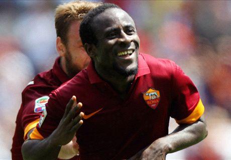 Niente lesioni, Doumbia punta il Milan