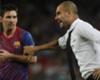 """""""Pep podría llevar a Messi al City"""""""
