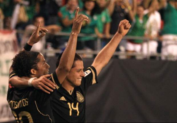 Mexico 4-1 Costa Rica: Tricolor finish first in Gold Cup Group A