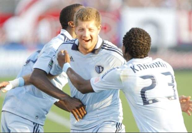 MLS Preview: Sporting Kansas City - Philadelphia Union