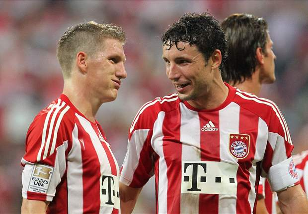 Mark Van Bommel feels Marek Hamsik, Arjen Robben & Bastian Schweinsteiger would do well at AC Milan