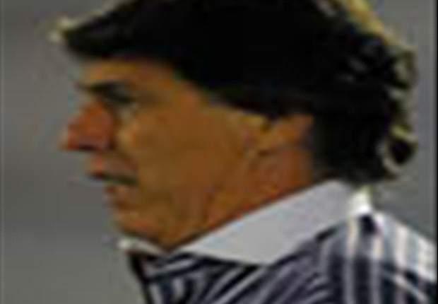 """La continuidad de Juan Ramón Carrasco en Danubio """"no estuvo en duda en ningún momento"""", según el dirigente Aníbal Rey"""