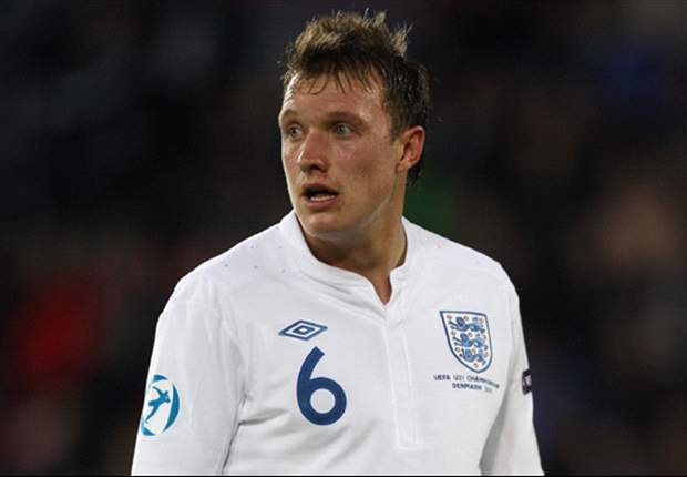 Fabio Capello considering starting Phil Jones and Bobby Zamora for England in Montenegro clash - report