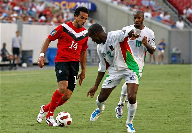 Canada 0-0 Puerto Rico: The Blue Hurricane Cannot Qualify For The 2014 World Cup
