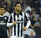 Morata shows Madrid what they're missing