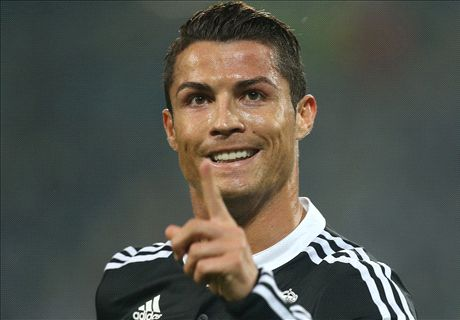 Ronaldo could star at 2016 Olympics