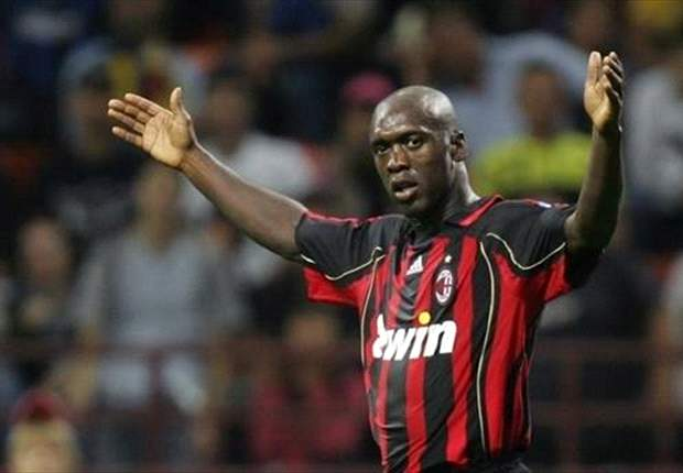 Seedorf agrees financial terms with Botafogo - report