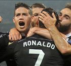 Ratings: Juventus 2-1 Real Madrid