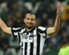 Chiellini: I'll mark Suarez like I did CR7