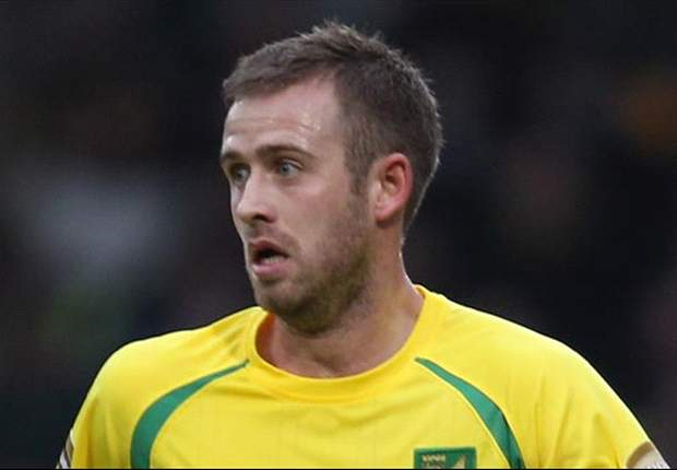 Norwich City midfielder David Fox keen to take points from Premier League rivals in order to secure top-flight survival