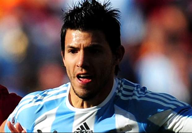 Sergio Aguero - the Manchester City 'superhero' ready to replace Carlos Tevez once more