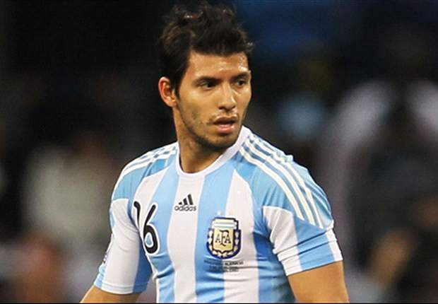 Sergio Aguero doubtful for Argentina's World Cup qualifier against Bolivia, reveals Alejandro Sabella