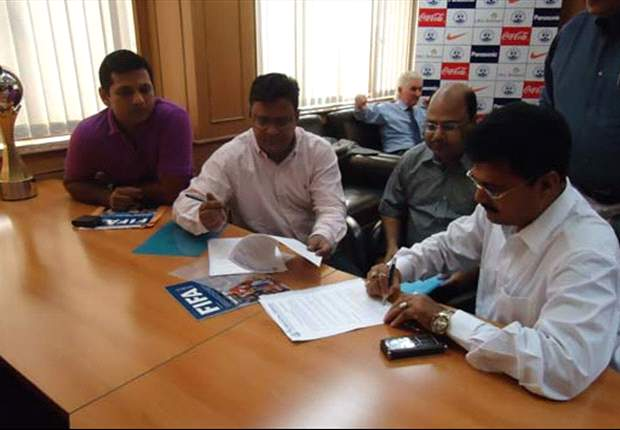 Pailan Group want to field a competitive, and not a developmental, side in the I-League