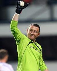 Paddy Kenny Player Profile