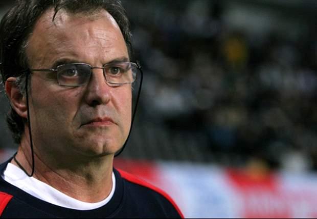 Bielsa quashes Inter rumours
