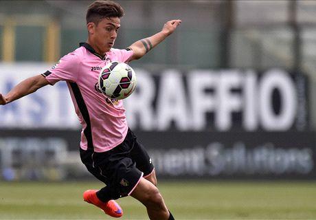 Dybala confirme son transfert à la Juventus !