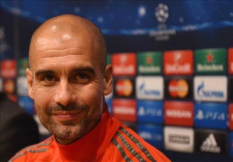 Barca win would be Pep's finest moment
