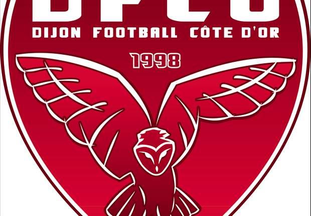 Ligue 2 - Dijon arrache le nul contre Angers