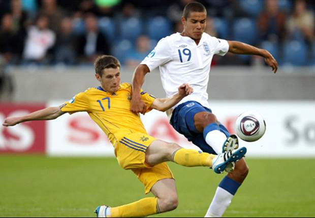 'I would be proud to represent Great Britain at London 2012 Olympics' - Everton and England Under-21 star Jack Rodwell